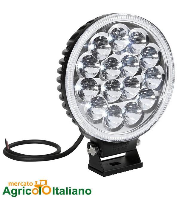 """Faro al led DL-5 10/30V 7"""" Lampa"""