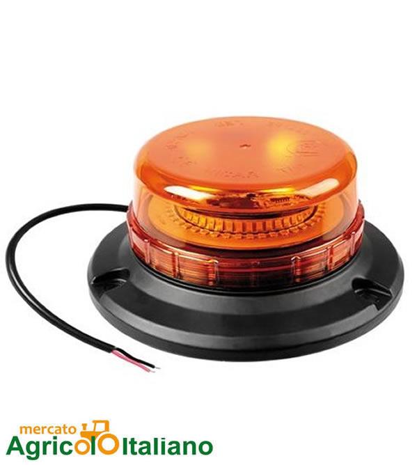 """Lampada rotante a led """"RL-6"""" Lampa"""