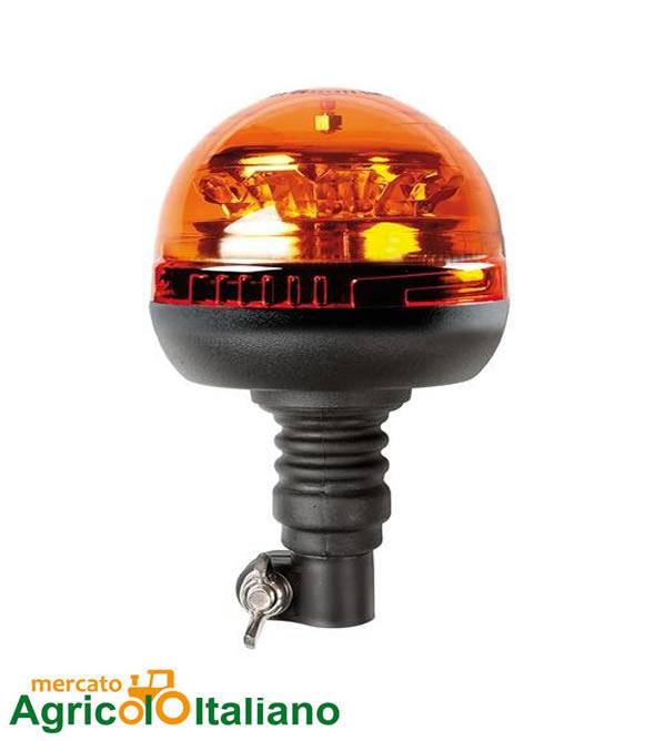 """Lampada rotante a led """"RL-8"""" Lampa"""