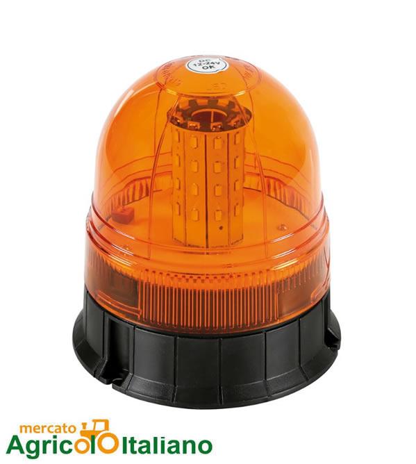 """Lampada rotante a led """"RL-5"""" Lampa"""
