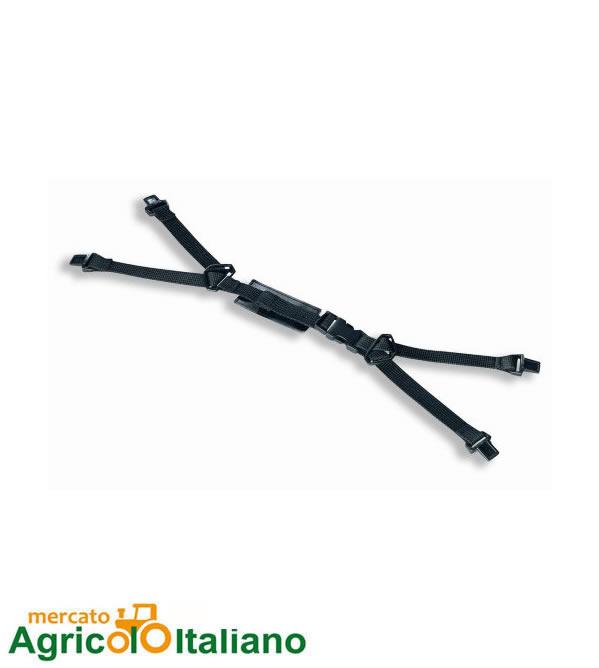 Cinturino sottomento uvex 9790/021