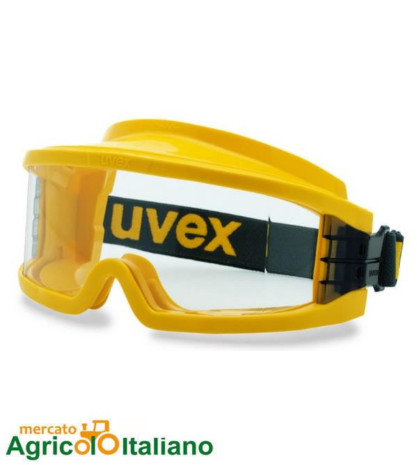 Occhiale a maschera  UVEX 9301/613